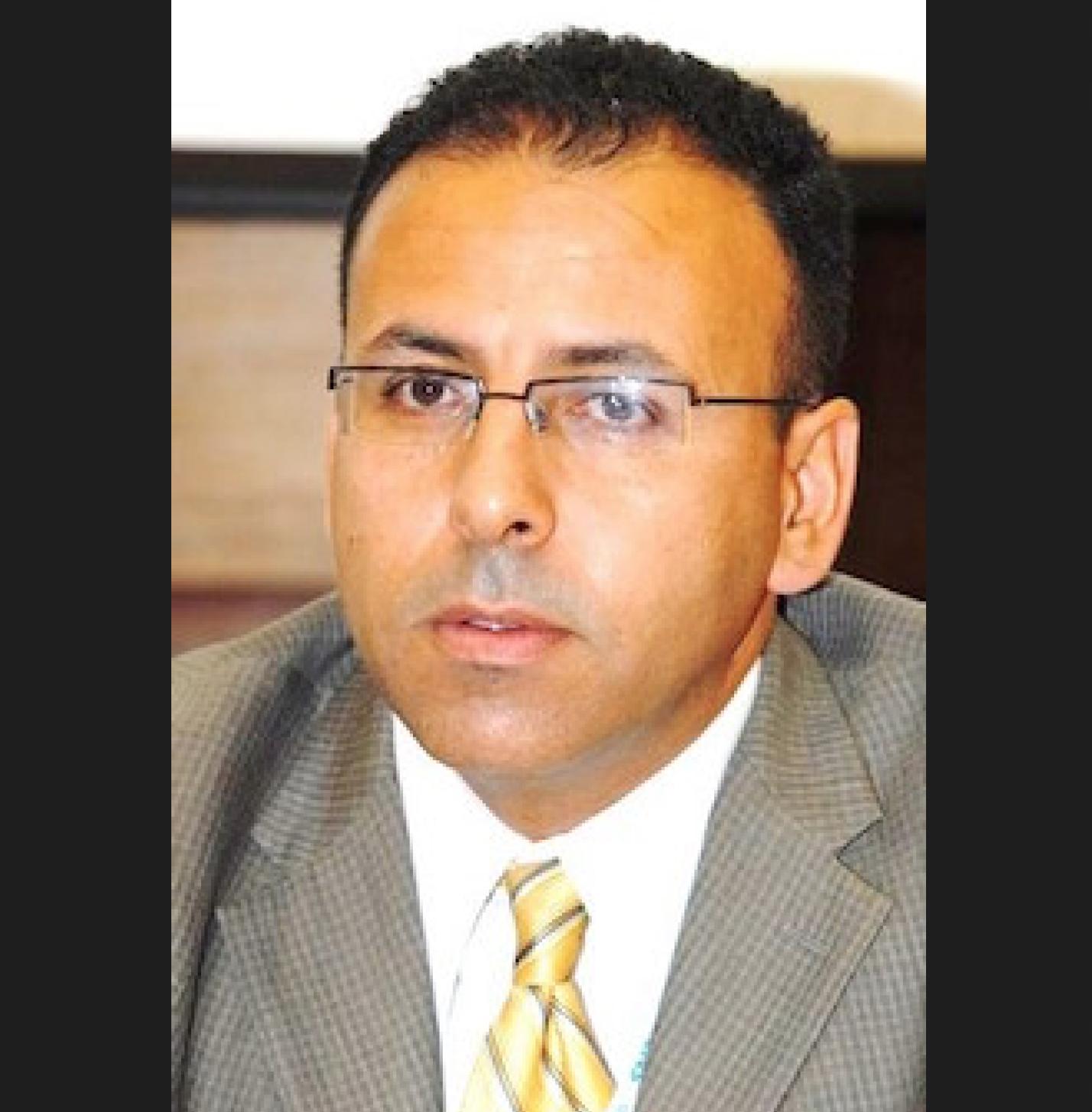 Abdelaziz Bouras