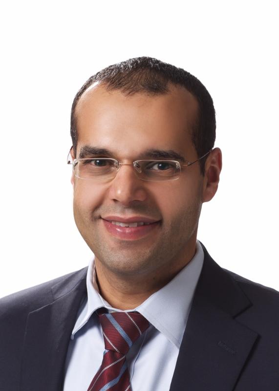Abdullah Aljafari