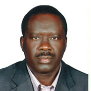 Dr. Abdoulaye Diop