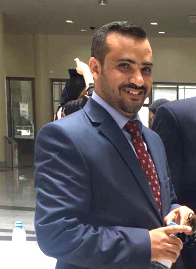 Abdulsamad Alazzani