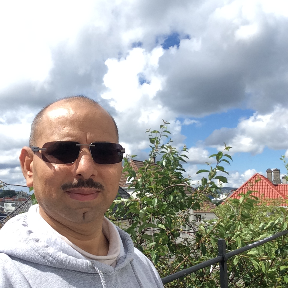 Dr. Ahmed Khalifa