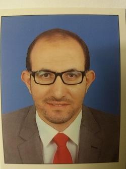 Osama Mah'd