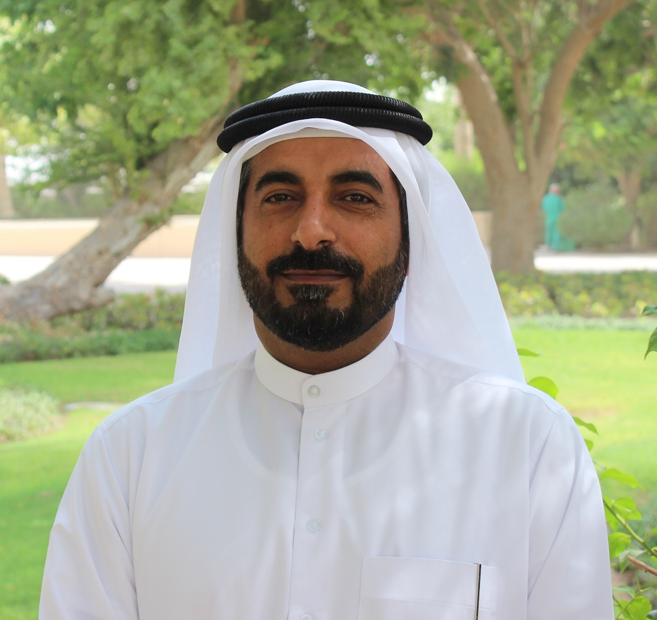 Dr. Nasser Al-Nuaimi