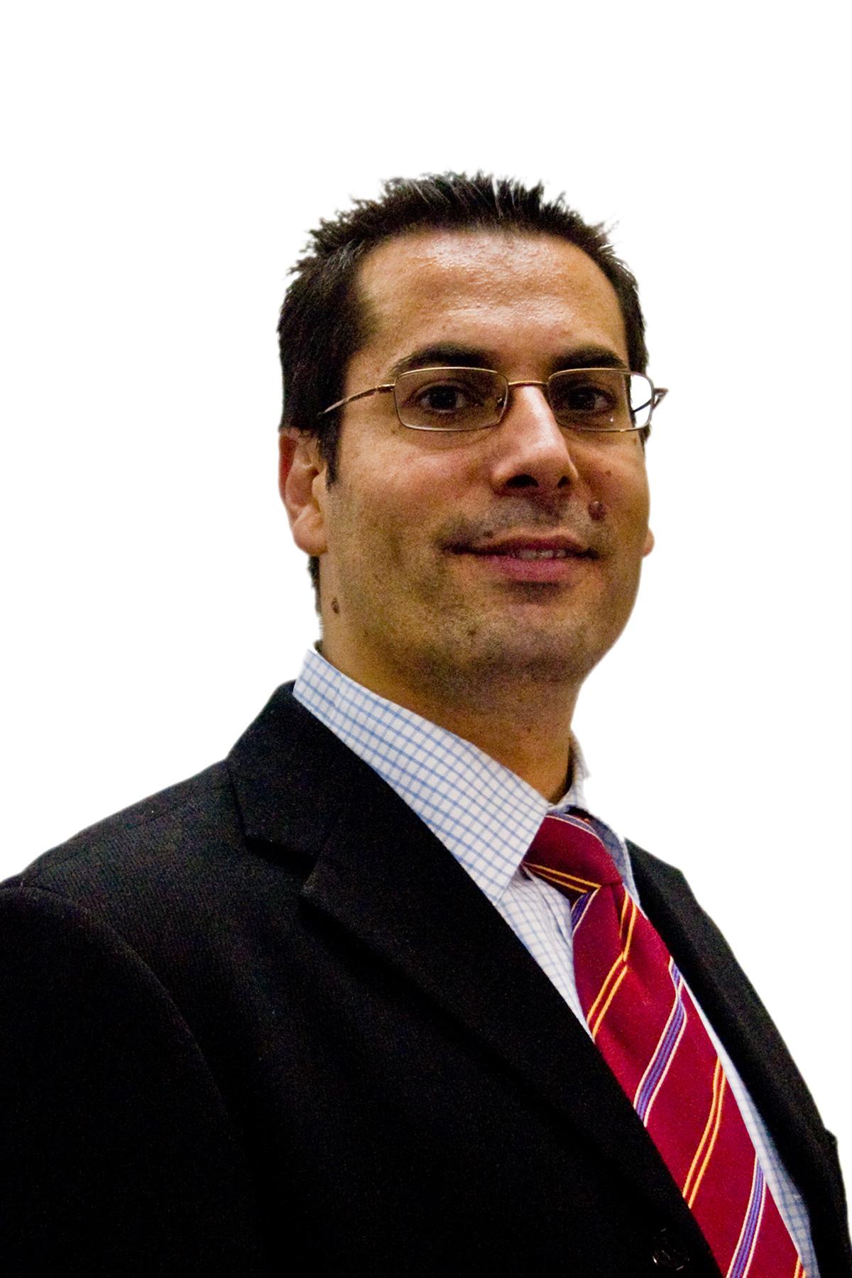 Dr. Ali Salman Saleh
