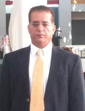 Dr. Ahmad Sleiti