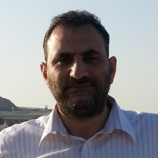 أيمن علي عبد الرؤوف صالح