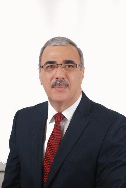 Prof. Bassim H. Hameed