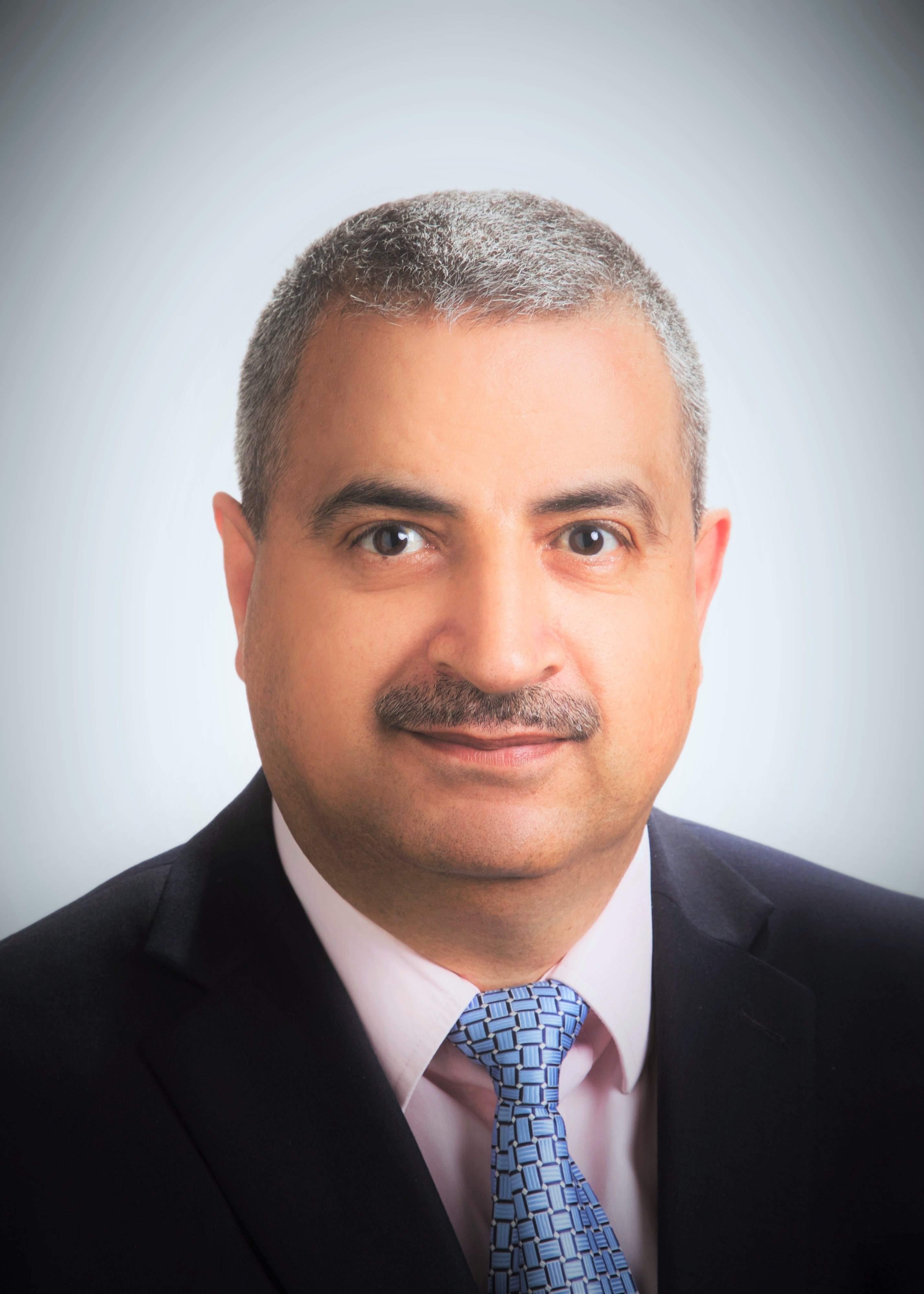 Dr. Bassam Abu-Abbas