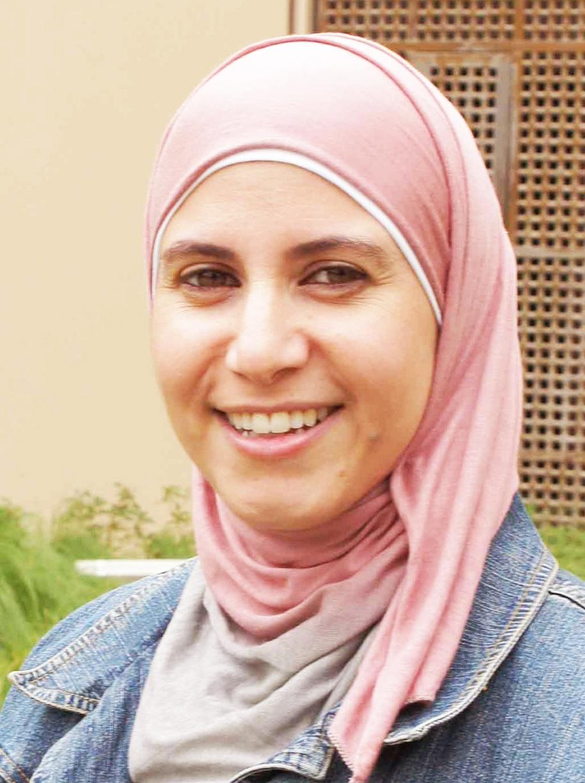 Dana Abdeen