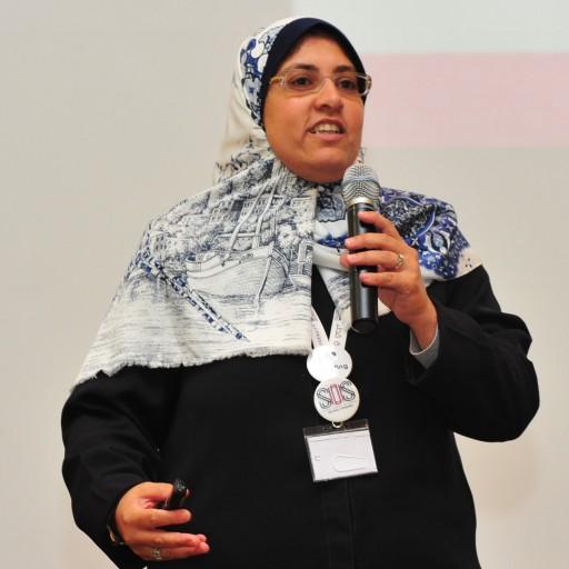 Dalia Abdelrahman Farrag
