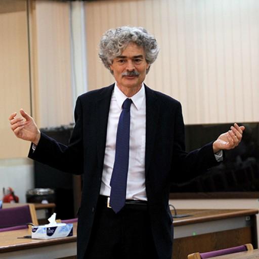Daniel Martin Varisco