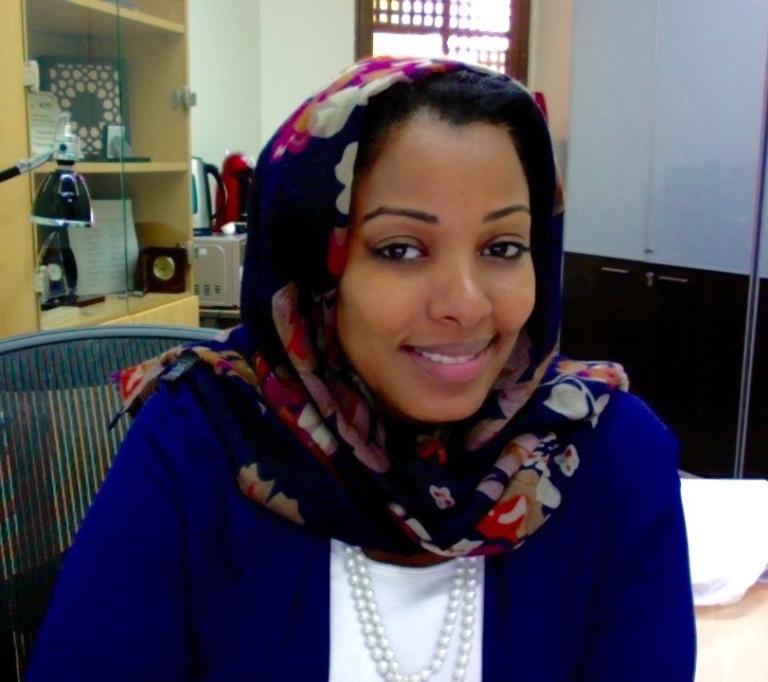 Dr. Fadwa Eljack