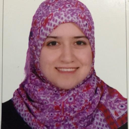 Farah El-Qawasma