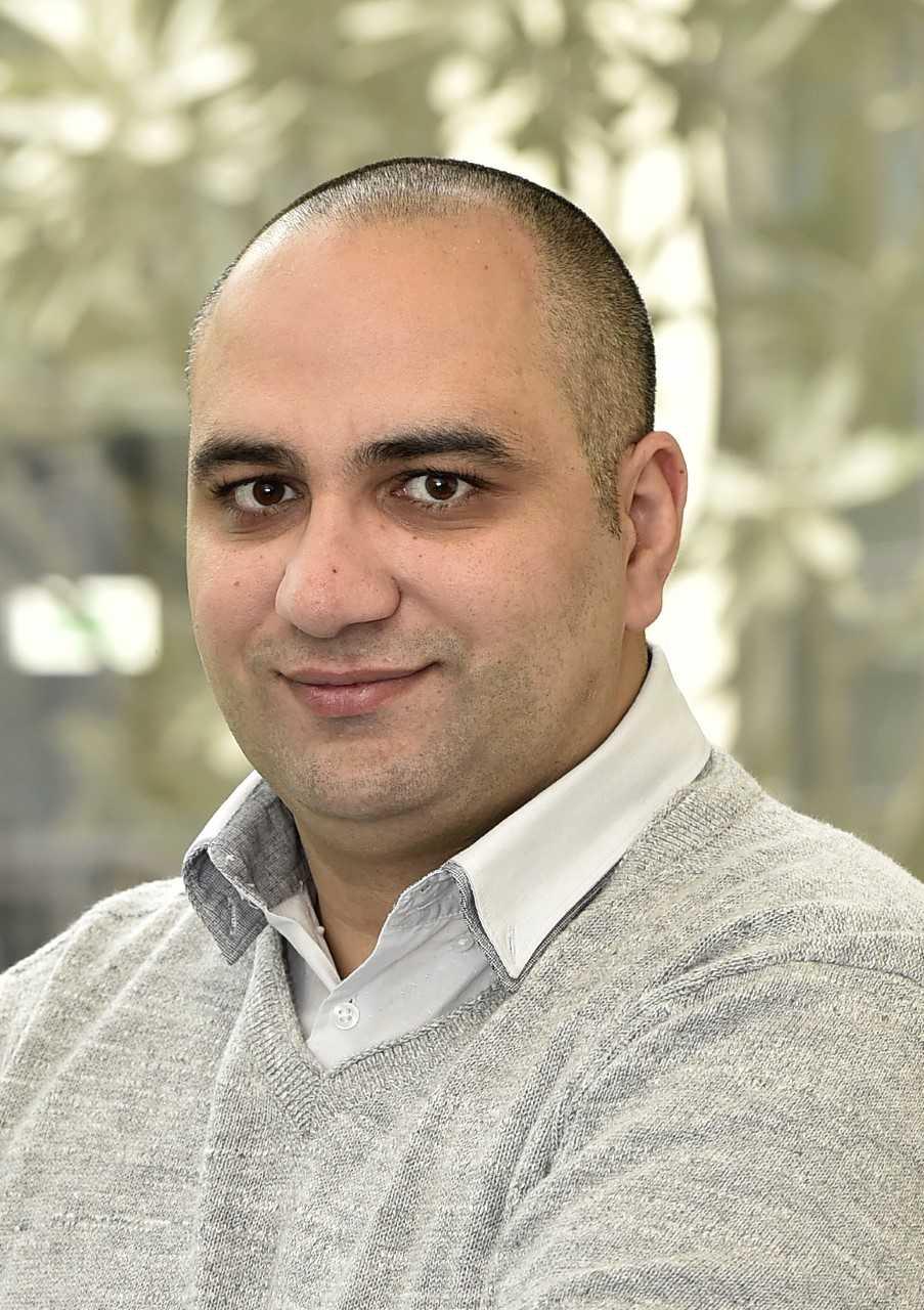Ghassan H. Mardini