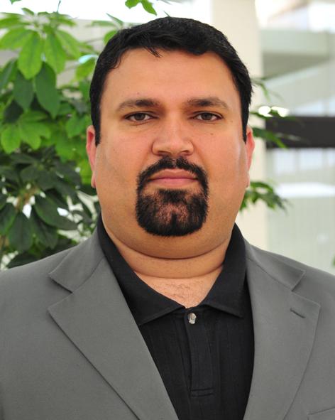 Dr. Habib Ullah Khan