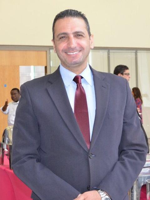 Husam Aldamen