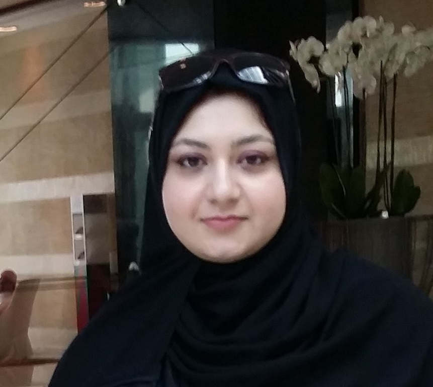 Ms. Hania Mohsin