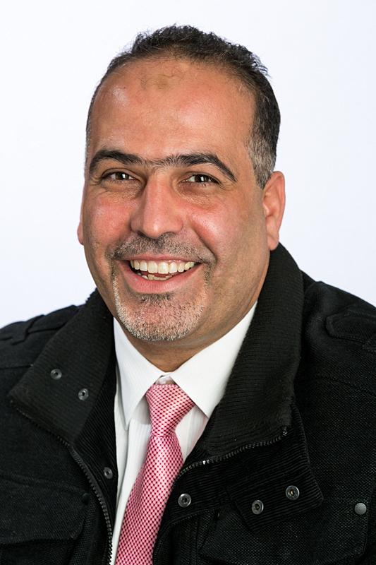 Dr. Hany Kamel