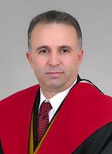 Professor Idries Mohammad Al-Jarrah