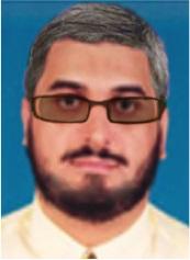 Prof. Jihad Mohamad  Ali AL JA'AM