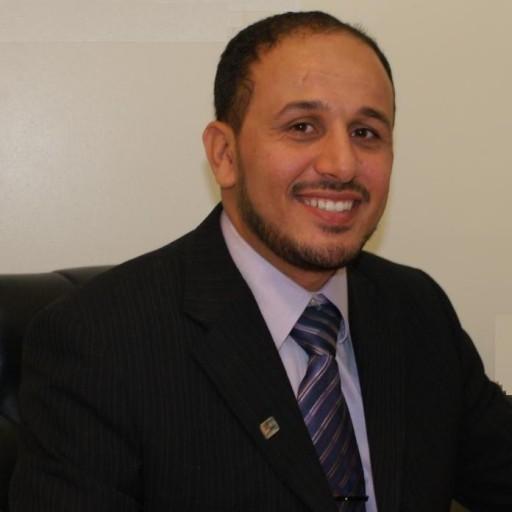 خالد بشير شعبان Khaled Bashir Shaban