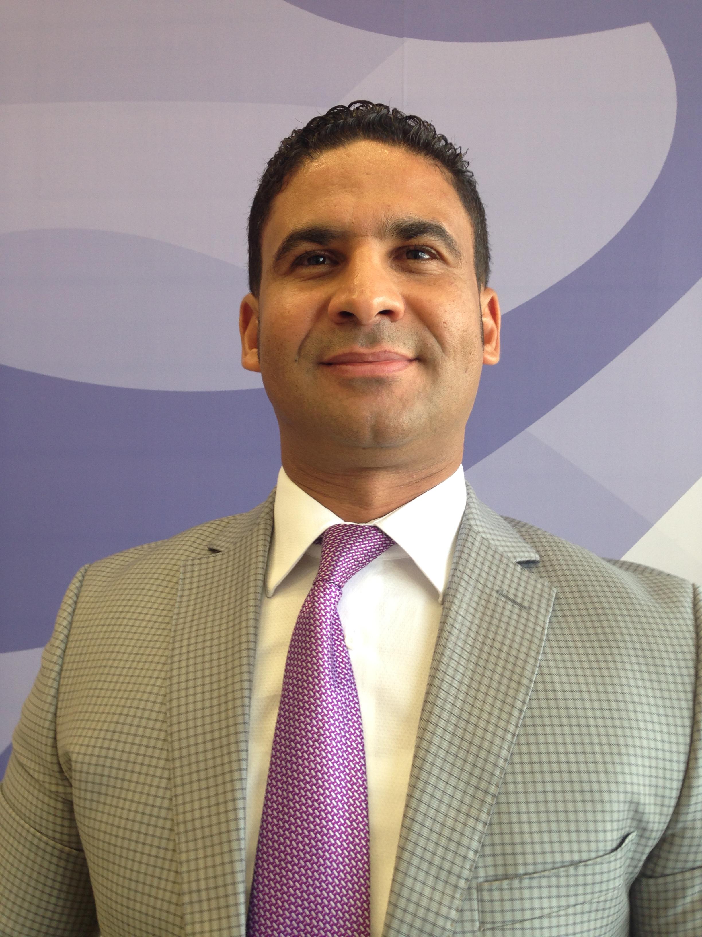 Dr. Kamel Hedhli