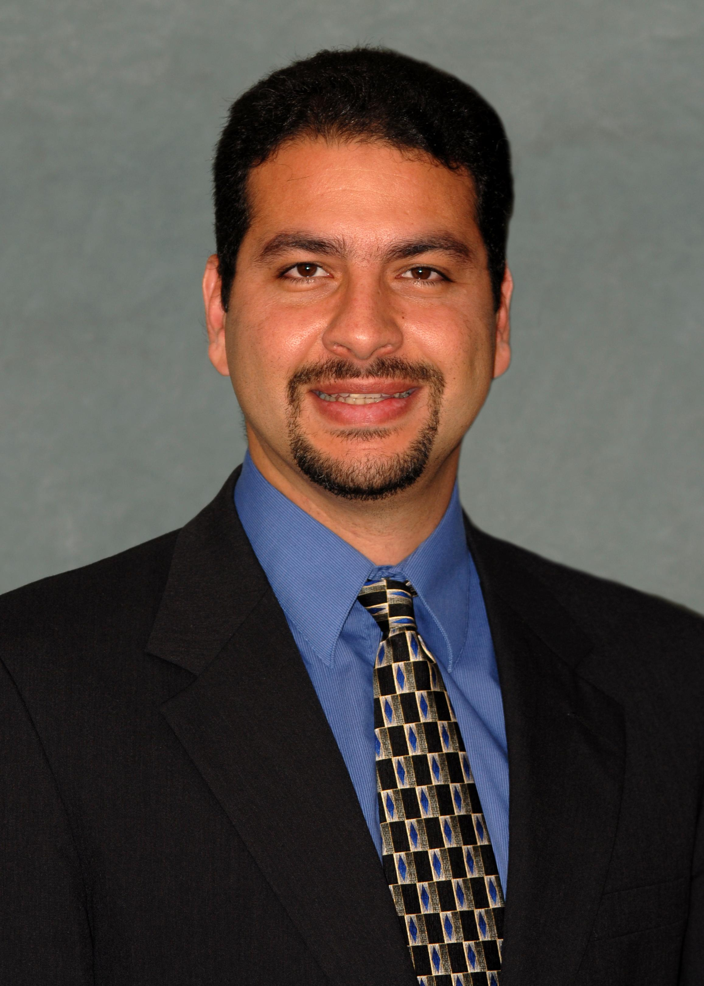 Dr. Khaled Shaaban