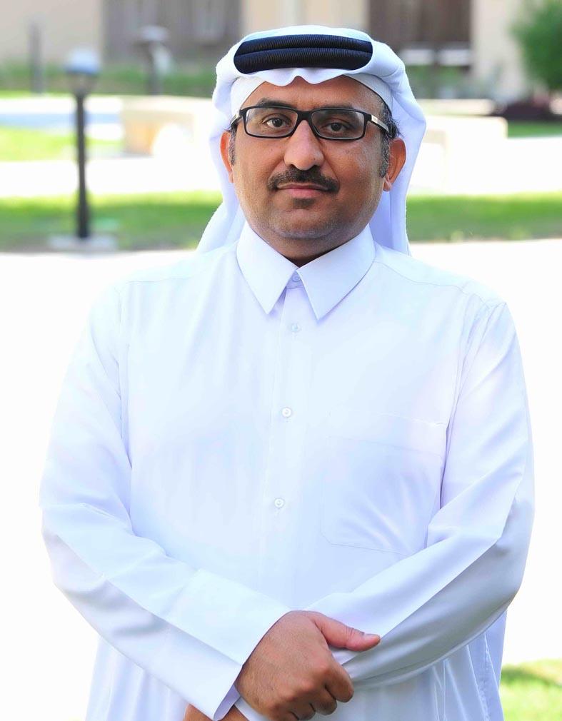 Mohammed Abdulla Al-Hitmi