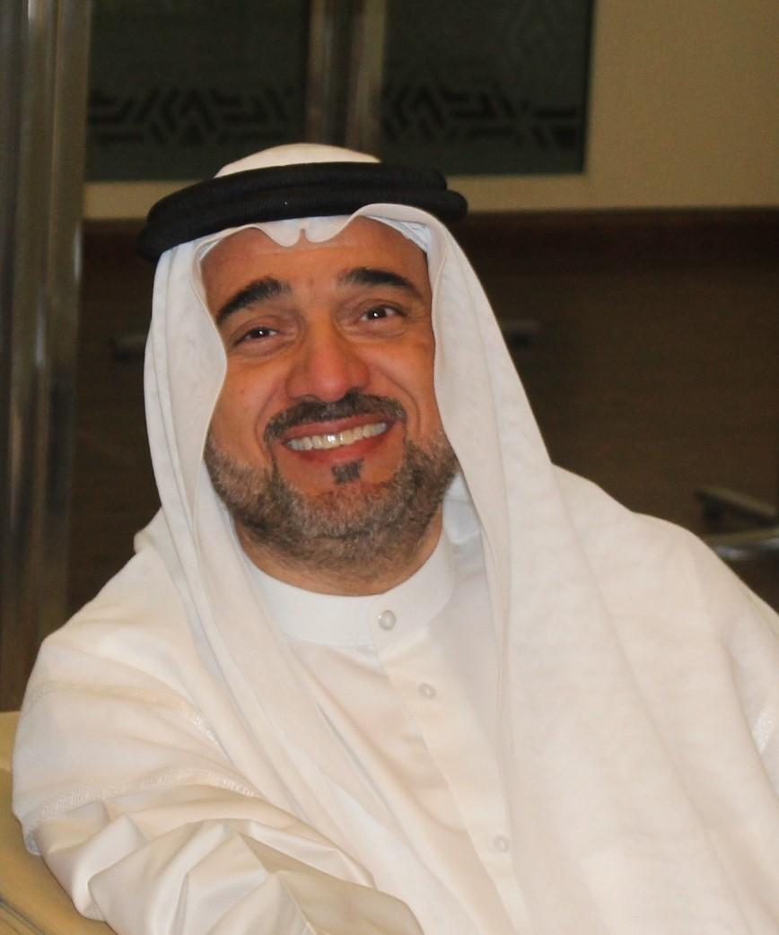 Prof Mohammed Salem Al-Ansari