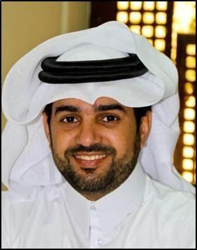 Mohammed J. Al-Marri