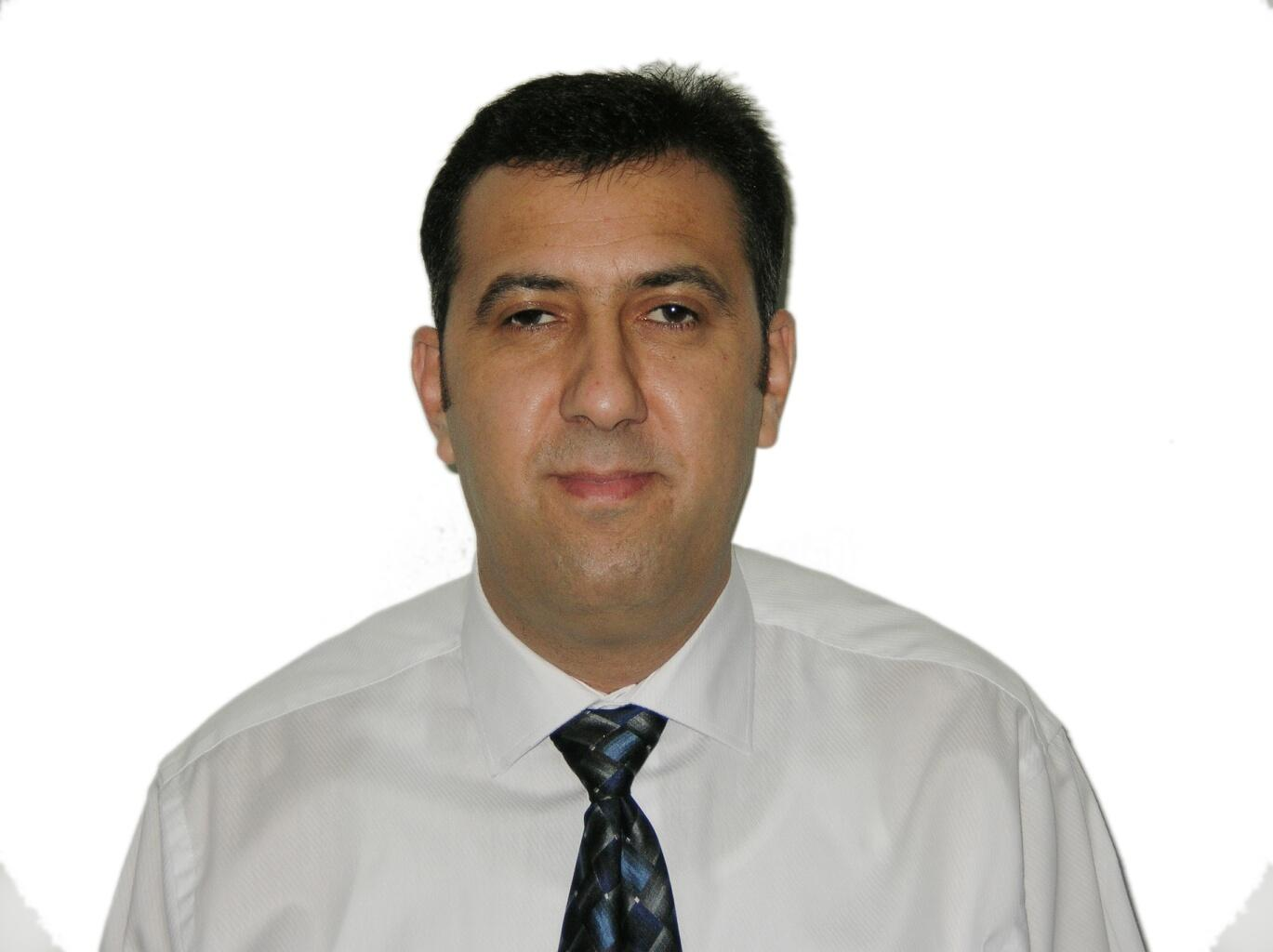 Dr. Moh'd Hasan Al-Azzam