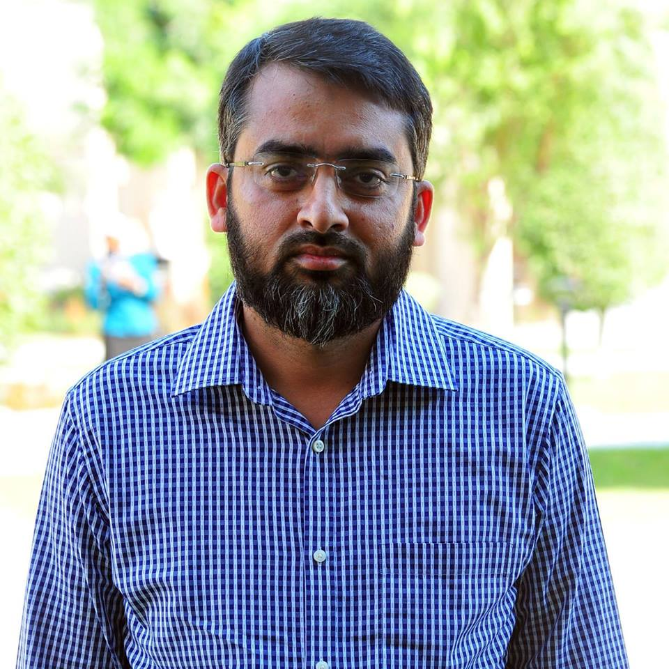 Mohammad Hasan Arshad