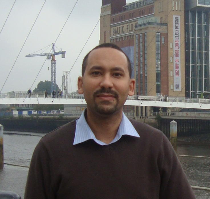 Dr Mohammed Hussein