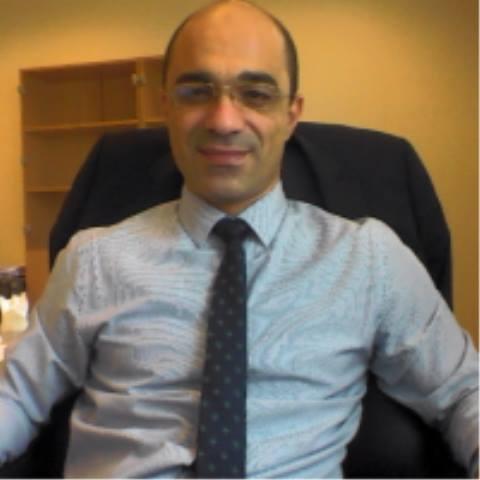 Dr. Mohamed Sami Ben Ali