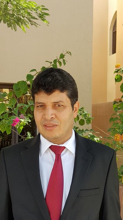 Dr. Mustafa El.  Abdulkarim