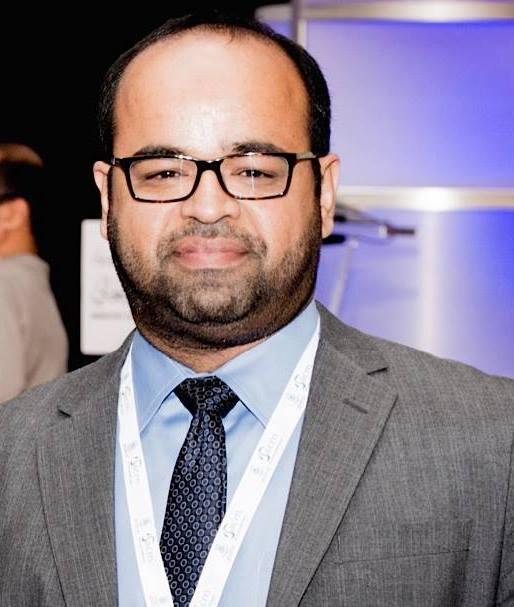 Dr. Othman Mohammed Althawadi