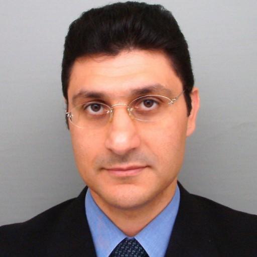Osama Halabi