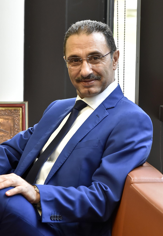 Omar Ben-Ayed