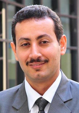 Dr. Ousama Abdulrahman Anam