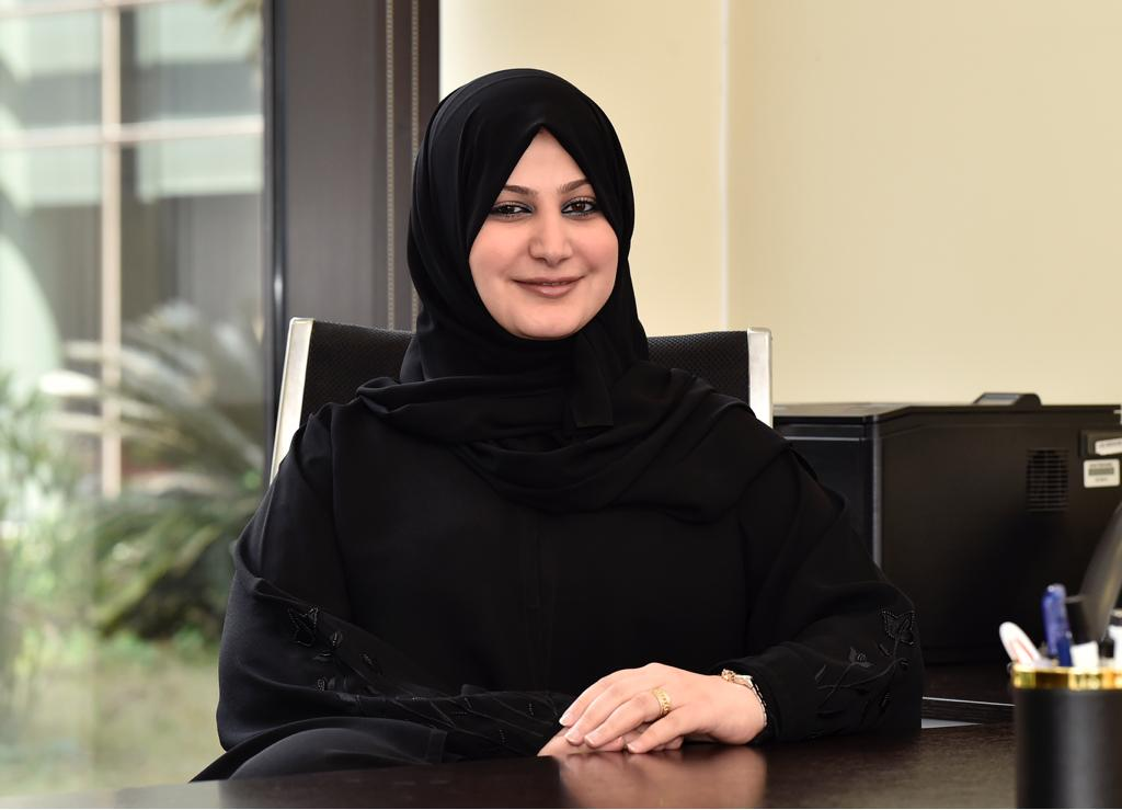 Ms. Rula Salman Wadi