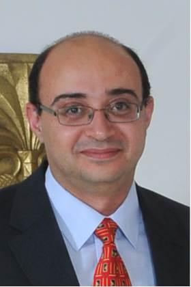 Dr. Samer Fikry Ahmed