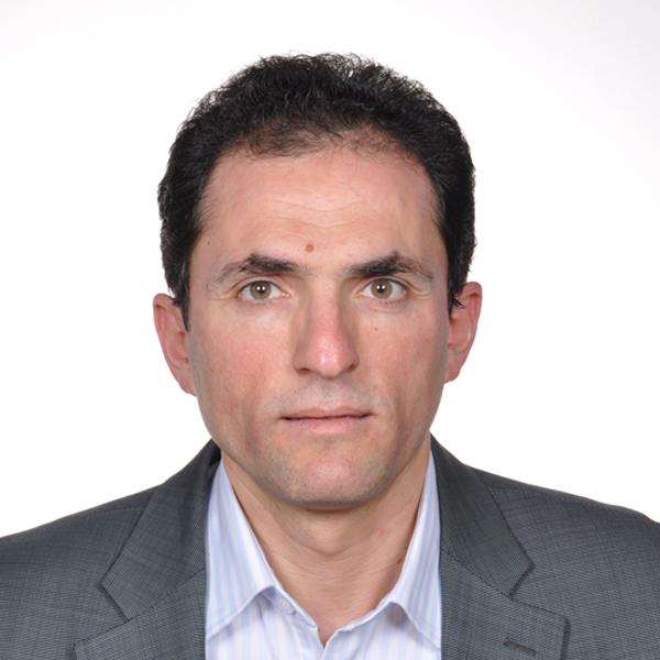 Professor Saïd Elbanna