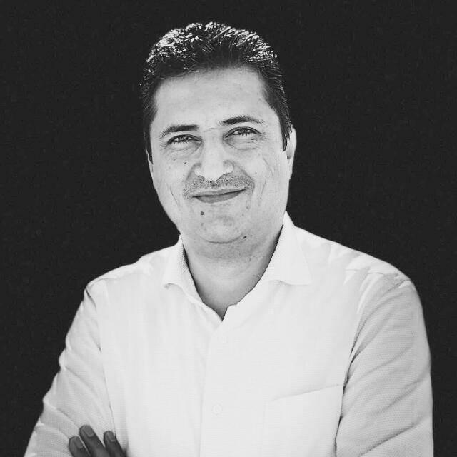 Dr. Shaif Jarallah