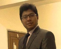 Eng. Muhammad Shekaib Afzal