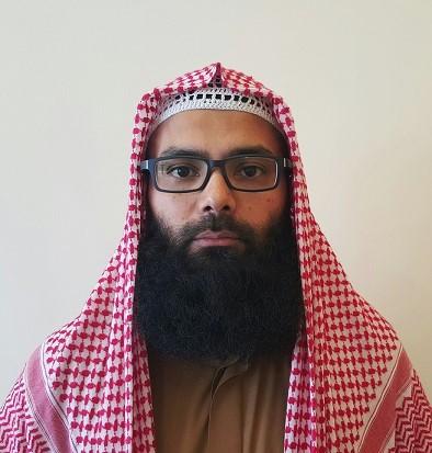 Dr. Shahriar M. Saadullah, CPA