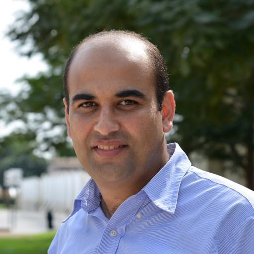 Dr. Wael  Alnahhal