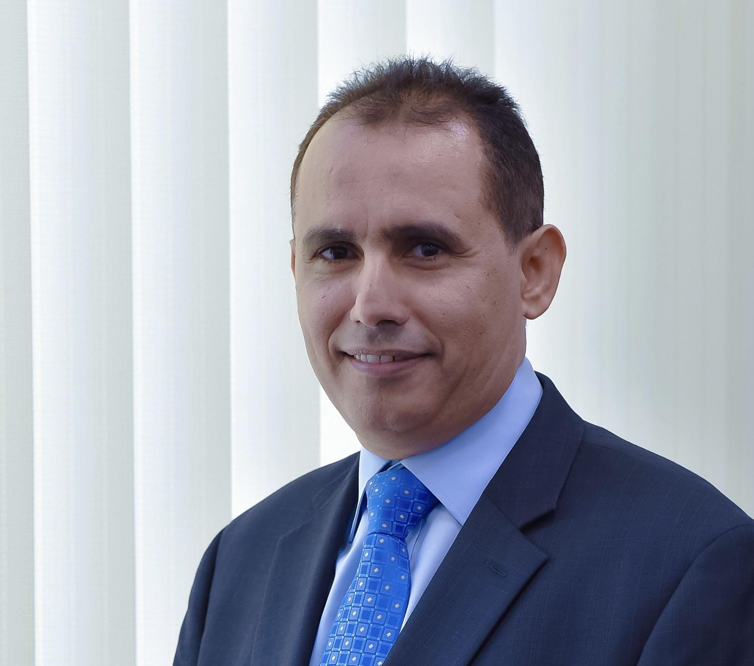 Dr. Wael Yousef